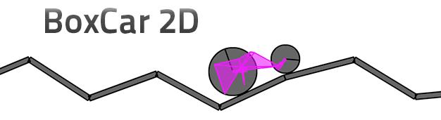 BoxCar 2D